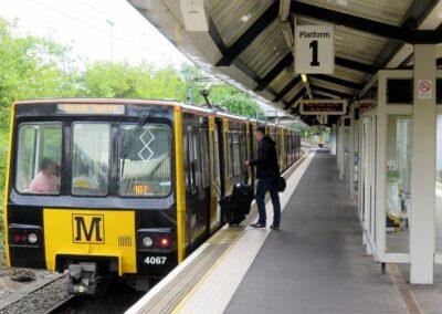 Co-designing the future of the Metro