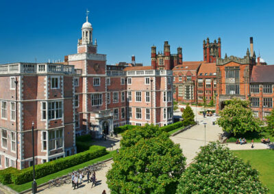 Faraday Institution opens regional office in North East at Newcastle University